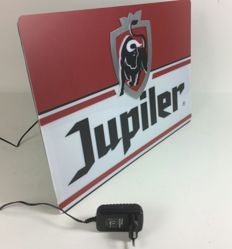 Beautiful Jupiler light box