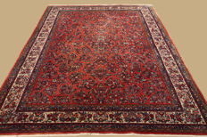 Persian Sarough approx. 295 x 213cm