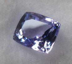 Tanzanite – 1.59 ct – No Reserve Price