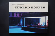 Lloyd Goodrich - Edward Hopper - 1989