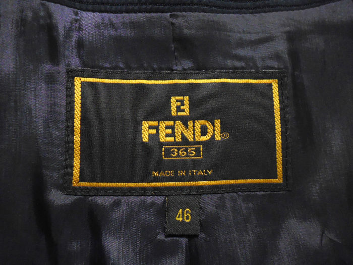 Fendi – Women's Jeans Catawiki