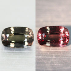 Color Change Garnet 2,33 ct