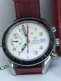 Omega - Speedmaster Automatic Date 3513.33.00 - 1152 - Homme - 1990-1999