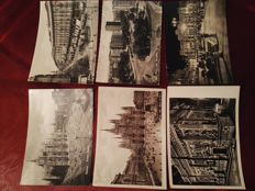 Lot of more than 430 postcards and photo-postcards