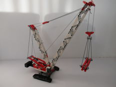 Technic - 8288 - Crawler Crane