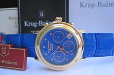 Krug-Baümen -Principle-Diamond- 150578DM - 2011-present