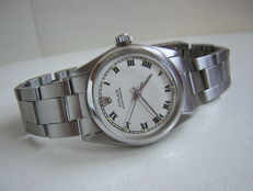 Rolex - Oyster  perpetual  - 6548 - Unisex - 1960-1969
