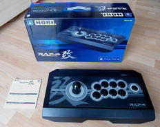 Hori Fight Stick / Arcade Stick for Playstation PS3 / PS4 Real Arcade Pro 4