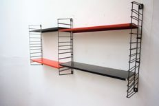 A Dekker by Tomado - Bookshelf / wall rack