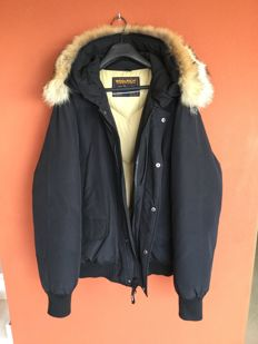 Woolrich Joon Reach & Bros  - Artic jacket