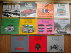 Le Grandi Automobili / the Great Cars