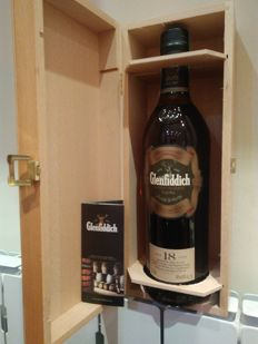 Glenfiddich 18 ancient reserve