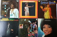 A lot of Funk \ Soul - Jazz items like Shirley Bassey, Dionne Warwick ‎