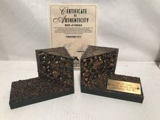 Hellraiser Box of Souls limited edition Exclusive Bookends Limited 14/15