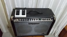 Behringer gx210 Ultratwin guitar amplifier - serial number 0212434081