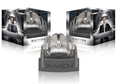 X men Cerebro Collection, Blu ray, New and still in seal