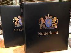 The Netherlands 1970/1999 - Double collection in two Davo LX albums