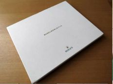 ROLEX -- baselworld-2016--ipad protective case--Owned by a specific company or person