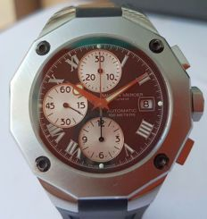 Baume & Mercier - Riviera XXL (100 meters) - MOA8594 - Men - 2000-2010