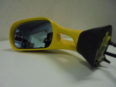 Original Ferrari Testarossa left side mirror