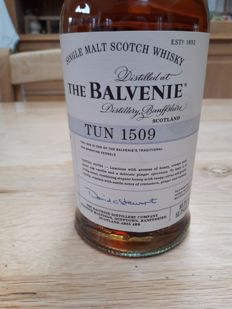 The Balvenie TUN 1509 Batch No. 2
