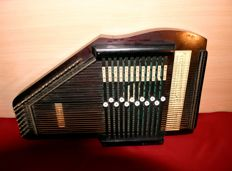 Vintage Auto Harp - Germany - Ca, first half of the 20th century