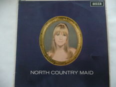Marianne Faithfull  North Country Maid 1966