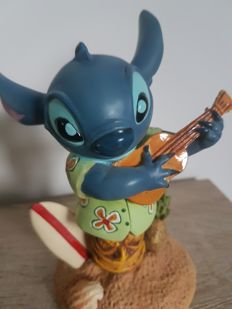 Disney, Walt - limited edition statue - Stitch (Lilo & Stitch) - (2002)