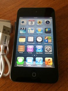 Apple iPod touch 4th Gen/FaceTime 8 Gb 2011