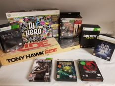 Great collection of Xbox 360 games!!! (Limited, Collector's Edition)