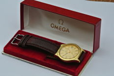 Omega Geneve - men's watch - 1972