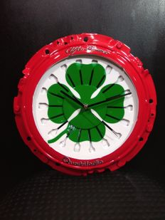ALFA ROMEO clock exclusive design. 21st century