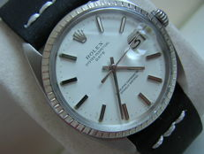 Rolex - Oyster perpetual datejust - 1505 - Men - 1970-1979