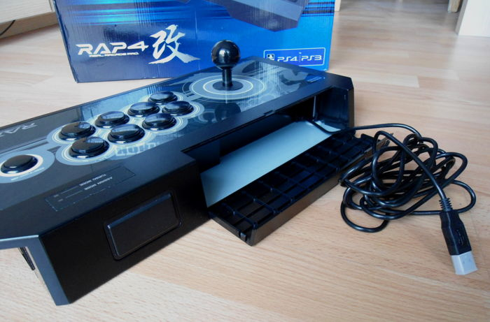 Hori Fight Stick / Arcade Stick for Playstation PS3 / PS4