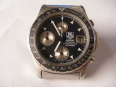 TAG Heuer - 2000 series automatic - 173.306 - Heren - 1980-1989