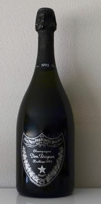 1995 Dom Perignon Oenotheque Brut Millesime, Champagne - 1 bottle (75cl)