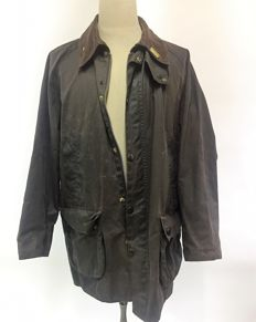 Barbour - Wax coat - Bedale
