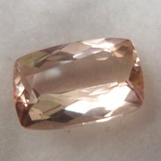Morganite – 2.48 ct