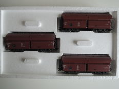 "Märklin H0 - 46261 - 3-delige wagenset ""Kalitransport"""