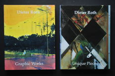 Dirk Dobke - Dieter Roth: Graphic work & Unique Pieces - 2002/2003
