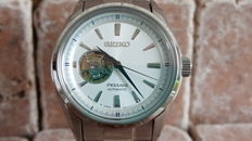 Seiko Presage  Automatic – Wristwatch – 2017 – never worn.