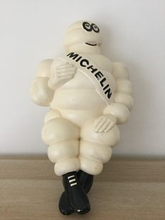 Mascot - Michelin - Bibendum - Original - France - 48 cm