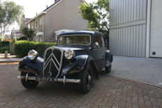 Citroën - Traction Avant Berline  1954