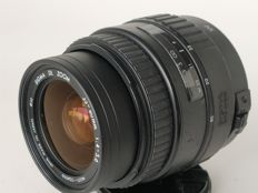 Sigma DL Zoom 35-80mm f/4-5.6 (Canon EF)