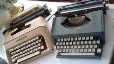 Antares and Olivetti vintage