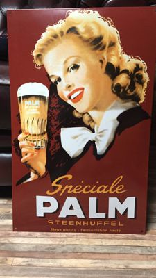 Speciale Palm brewery