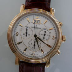 Montrichard Suisse Big Date (limited edition of 1990)