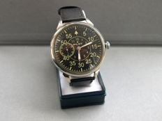 Molnija Pilot military style wristwatch - 1950-55