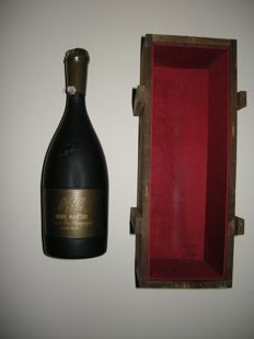 Cognac Rémy Martin 250th Anniversary 1724-1974 bottle no. 469