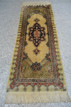 Oriental runner Turkey 157 x 59 cm